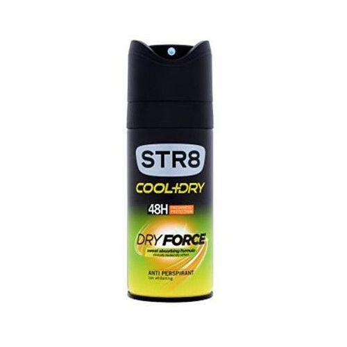 dry force - dezodorant w sprayu 150 ml marki Str8