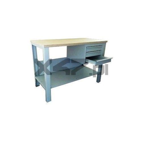 Stół warsztatowy stw 322 marki Malow