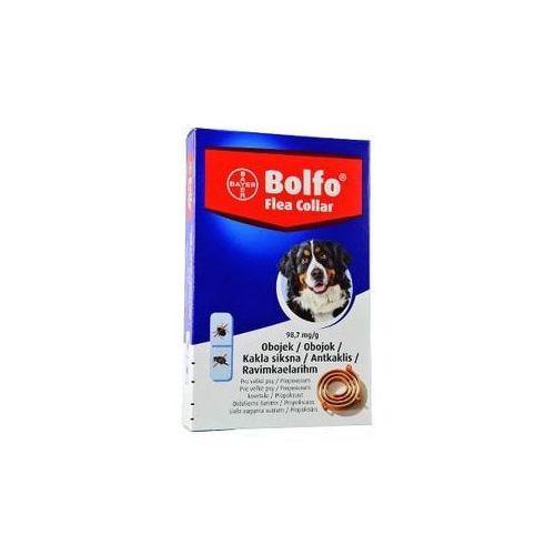 Bolfo obroża przeciw pchłom i kleszczom dla psów 70 cm (4007221035190)