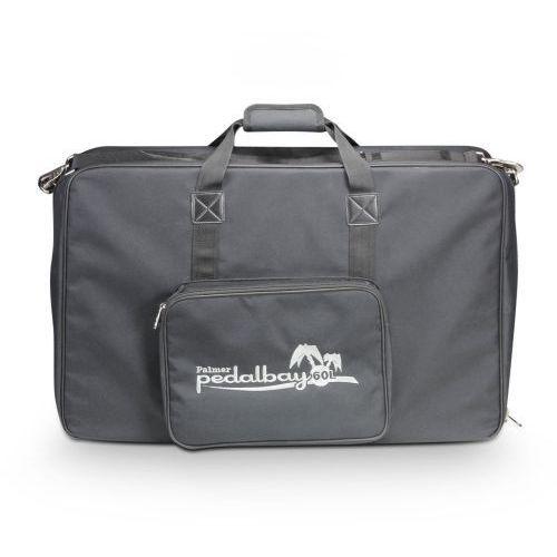 mi pedalbay 60 l bag wyściełana torba z uchwytami na palmer mi pedalbay 60l marki Palmer
