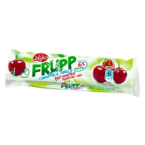 Frupp baton z owoców wiśniowy marki Celiko