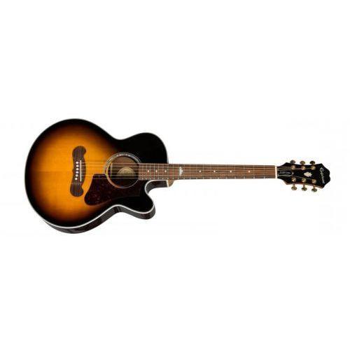 Epiphone EJ200 Coupe VS gitara elektroakustyczna