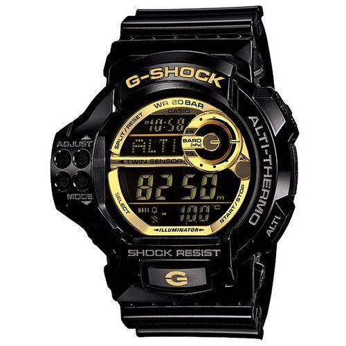 GDF-100GB-1ER zegarek producenta Casio