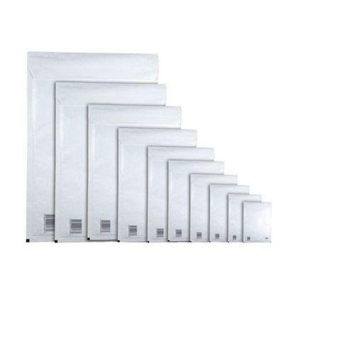 Koperta bąbelkowa biała, 320x455 mm marki B2b partner