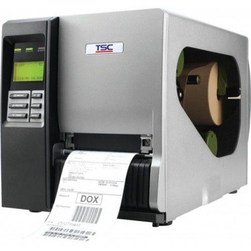 Półprzemysłowa drukarka ttp-2410m marki Tsc