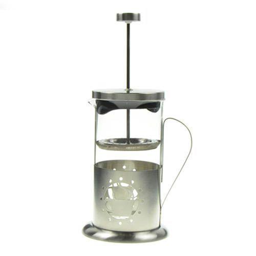 Zaparzacz do herbaty 0.6l czarny [ph-12529] marki Peterhof