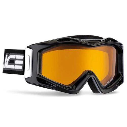 Gogle narciarskie 600 hawk polarized blk/dacrxpf marki Salice