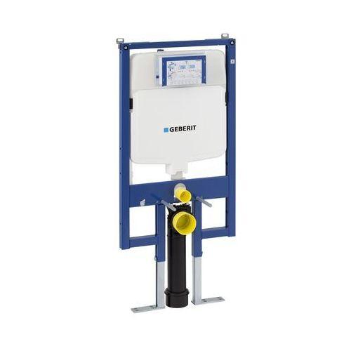 GEBERIT DUOFIX UP720 Stelaż podtynkowy do WC H112 111.726.00.1 - produkt z kategorii- Stelaże i zestawy podtynkowe