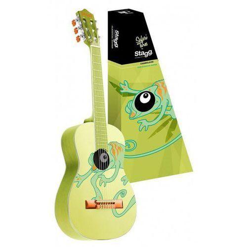 Stagg C-510 Chameleon - gitara klasyczna 1/2