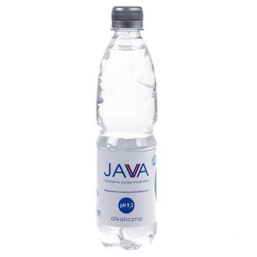 java woda alkaliczna ph 9,2 pet 500ml marki Wody karpackie