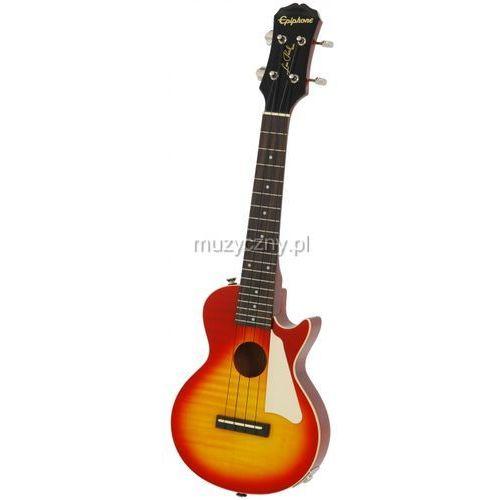 lp ukulele outfit hs ukulele elektroakustyczne marki Epiphone