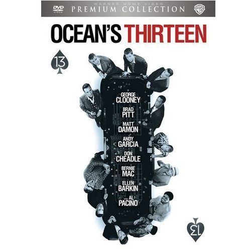 Ocean's 13 premium collection (7321909182219)