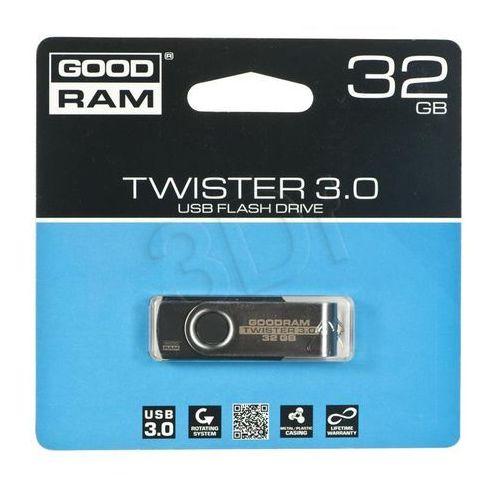 Pendrive GoodRam FOOTBALL 16GB PD16GH2GRFBR9 Darmowy odbiór w 15 miastach!, kup u jednego z partnerów