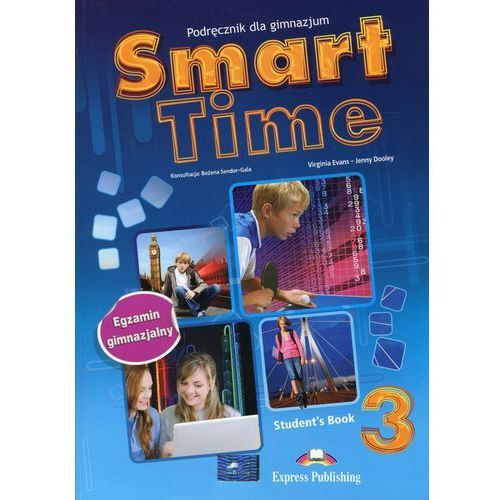 Smart Time 3 Student\'s Book + eBook (2016)