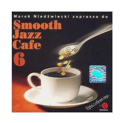 Smooth Jazz Cafe Vol.6, 9825577