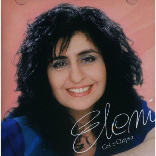Coś z odysa - cd marki Eleni
