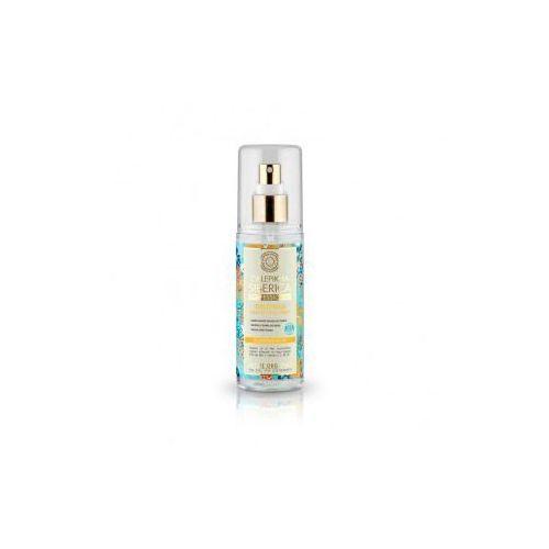 NSP - rokitnikowy spray do układania włosów – regeneruje, odżywia - miodunka, cedr syberyjski, malina, olej z rokitnika 125ml - oferta [b549d442e30fe6e3]