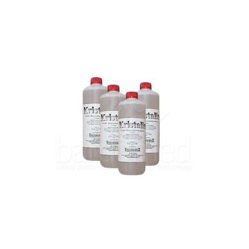 Technomex Krystalin – środek do czyszczenia wanien
