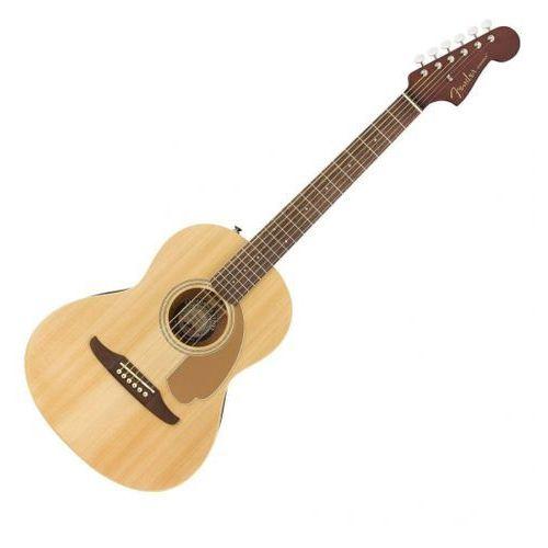 sonoran mini nat gitara elektroakustyczna marki Fender