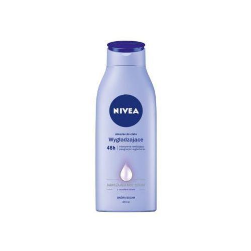 body mleczko do ciała intensywnie wygładzające 400ml - nivea od 24,99zł darmowa dostawa kiosk ruchu marki Nivea