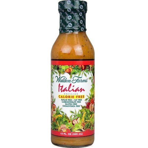 Walden farms Dressing zero włoski 355ml najlepszy produkt