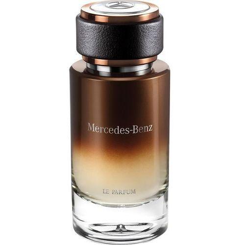 le parfum 120ml m woda perfumowana marki Mercedes-benz