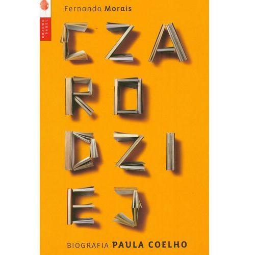 Czarodziej Biografia Paulo Coelho, Morais Fernando