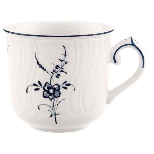 Villeroy & Boch - Old Luxembourg Filiżanka do kawy pojemność: 0,20 l (5450102072071)