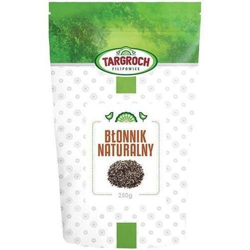 TARGROCH 250g Błonnik naturalny Suplement diety (5903229000255)
