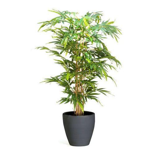 Aj produkty Sztuczne drzewko bambusowe z donicą, 1500 mm, czarny