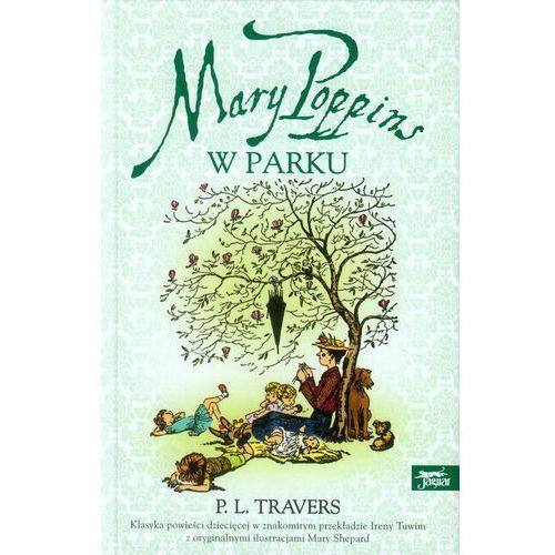 Mary Poppins w parku - Wysyłka od 5,99 - kupuj w sprawdzonych księgarniach !!!, Jaguar