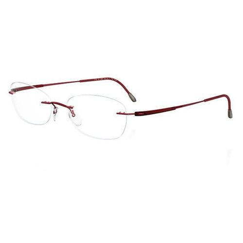 Silhouette Okulary korekcyjne titan dynamics 6777 6057