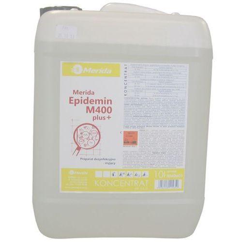 Merida Epidemin m400 plus preparat dezynfekujco-myjący