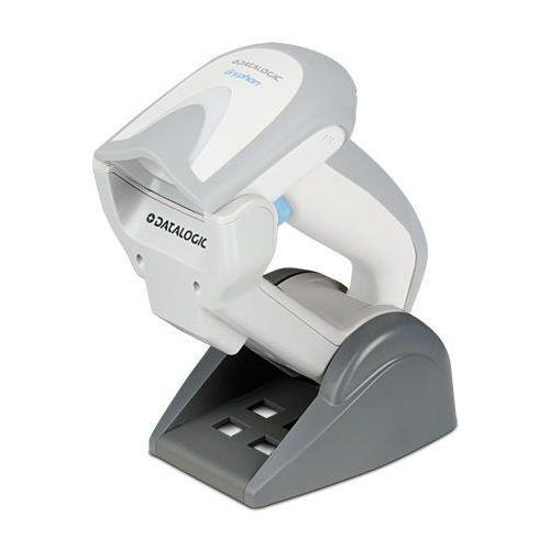 Datalogic Stacja dokująca gryphon gbt/gm biała - tylko ładowanie