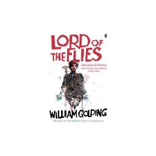 Lord of the Flies, oprawa miękka