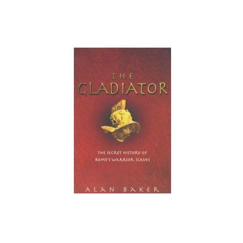 Gladiator (9780091886547)