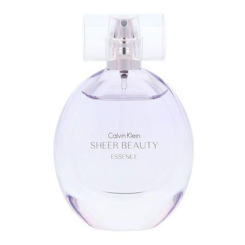 Calvin Klein Sheer Beauty Essence Woman 30ml EdT