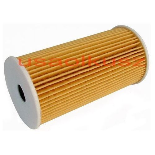 Filtr oleju wkład chrysler voyager 2,8 crd 2008- oe: 68031597ab marki Japanparts