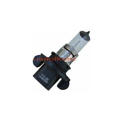 Żarówka reflektora hummer h3 h13 9008 - ring marki Mt