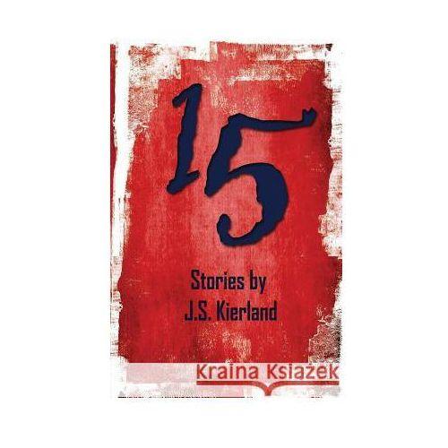 15, pozycja z kategorii Literatura obcojęzyczna