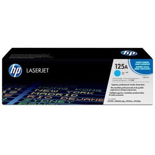 Wyprzedaż Oryginał Toner HP cyan | 1400str | Color LaserJet CP1215/1515/1518