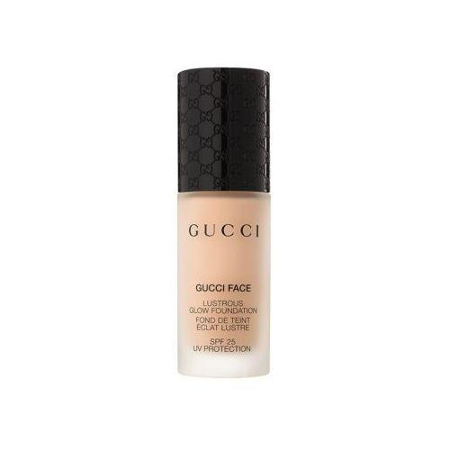 Gucci face lustrous glow foundation make-up rozświetlający skórę spf 25 odcień 010 30 ml