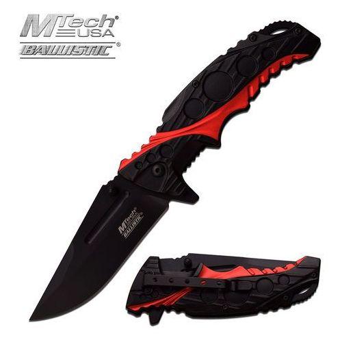 Nóż ostrze składane mtech mt-a957br marki Usa