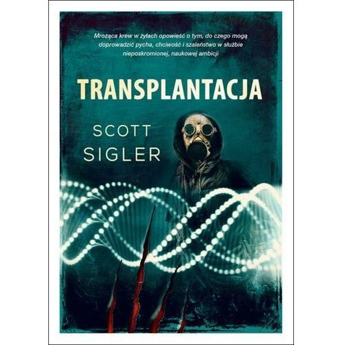 Transplantacja - Wysyłka od 5,99 - kupuj w sprawdzonych księgarniach !!! (512 str.)