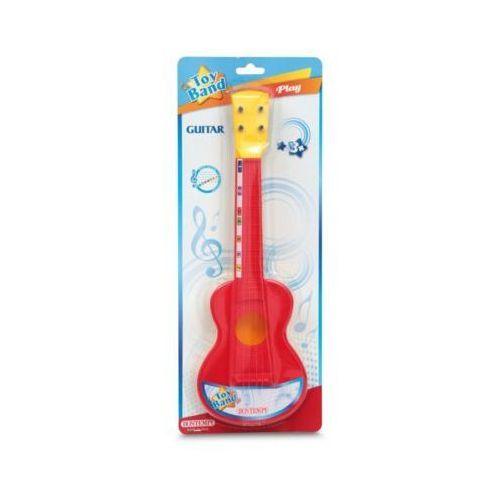 Gitara hiszpańska z 4 strunami - darmowa dostawa od 199 zł!!! marki Bontempi