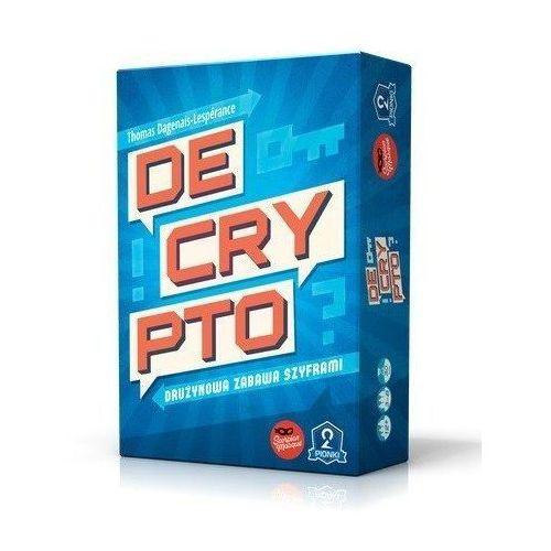 Decrypto PORTAL