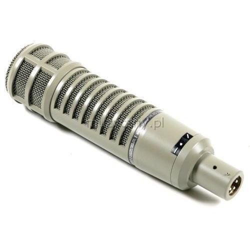 Electro-voice re 20 mikrofon dynamiczny