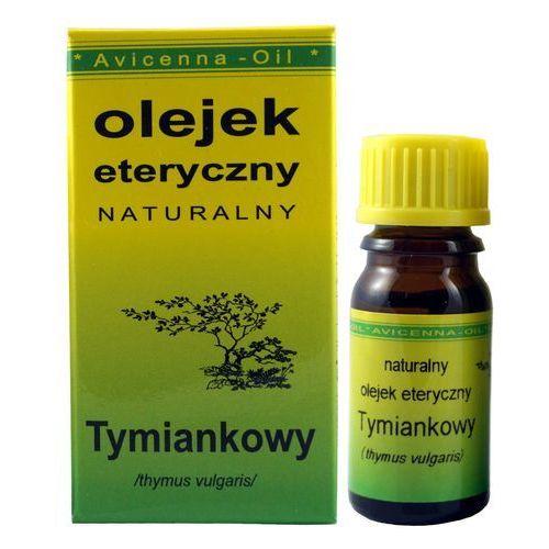 Olejek eteryczny tymiankowy - 7ml - avicenna oil marki Olejek avicenna