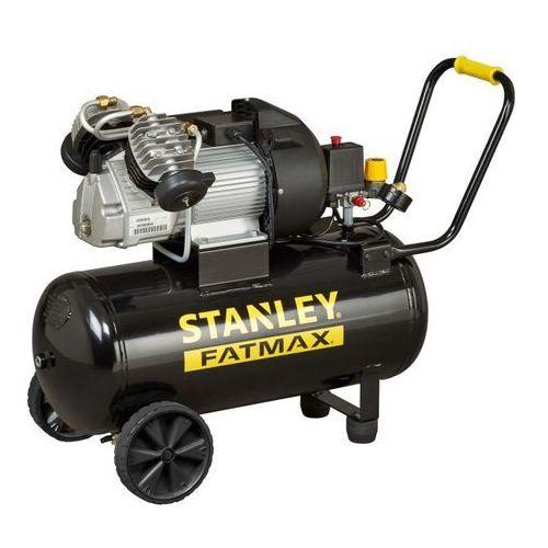 Kompresor olejowy Stanley Fatmax 50 l 10 bar, 8119500STF522