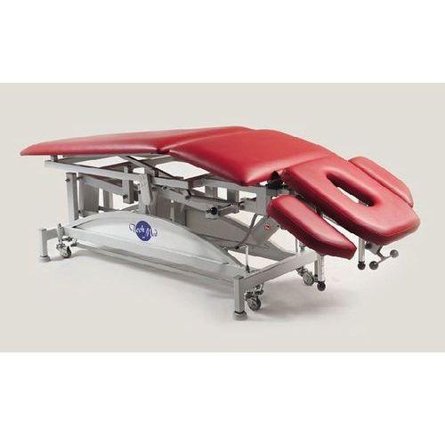 Stacjonarny stół do masażu sm-w atlet, marki Techmed